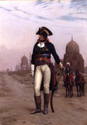 Napoleón y el islam